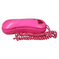 Retro Telephones BT Duet 20 (Pink)