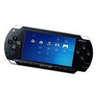 Sony PSP Handheld Games Console Hire