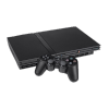 Playstation 2 Slim (Black)