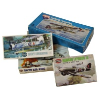 AirFix Model Sets Hire