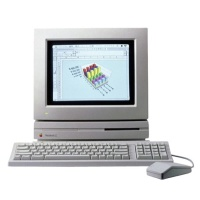 Apple Macintosh LCII Hire