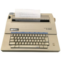 Smith Corona XL2500 Typewriter Hire