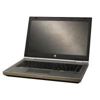 HP Elitebook 8470p Hire