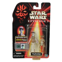 Starwars Episode I Ody Mandrell Hire