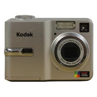 Kodak EasyShare C633 Camera Hire