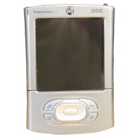 PDA's & Electronic Books Palm Tungsten T3