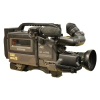 JVC DY-700E Digital S Camcorder Hire
