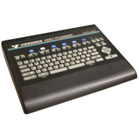 Videonics Video Titlemaker Model: TM-1P Hire