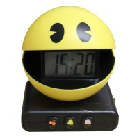 Watches & Clocks Pac-Man Digital Clock