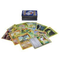 Pokemon Cards Hire