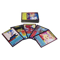 Sega Super Play Cards Hire