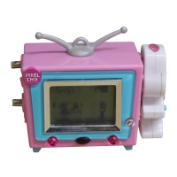 Pixel Chix TV Hire