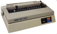 Juki 6100 - Daisywheel Printer Hire