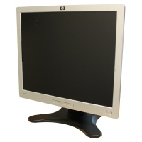 TV & Video Props HP L1906 LCD Monitor