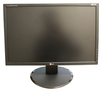 TV & Video Props LG Flatron Wide