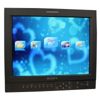 TV & Video Props Sony LMD-1420 LCD Monitor