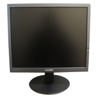 TV & Video Props Sony SDM-S93 LCD Colour Display