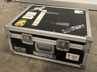 Tatty Flightcase (1) Hire