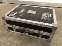 Tatty Flightcase (3) Hire