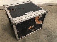 Tatty Flightcase (5) Hire