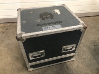 Tatty Flightcase (7) Hire