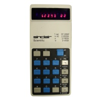 Sinclair Scientific Calculator Hire