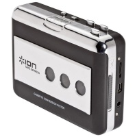 Ion Tape to MP3 Convertor / Player Hire