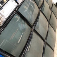 CRT Videowall System Hire