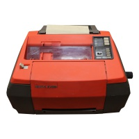 Office Equipment NEC Nefax 3500 Fax Machine
