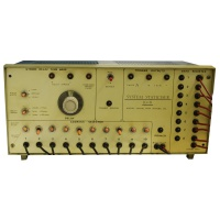 Test Equipment System Staticiser 10-8