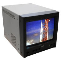 "TV & Video Props JVC 9"" Broadcast Video Monitor"