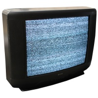 "TV & Video Props Thorn 21"" Colour Television - CT514TN"