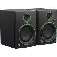 Mackie CR4 Monitor Speakers Hire