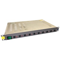 TSL 10 Way Mains Power Sequencer and MDU Hire