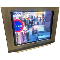 "TV & Video Props LG Flatron - 29"" - CP29Q40 - American TV"
