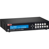 TV One C2-2355 DVI/RGB/YPbPr/SD-HD/SDI Up/Down Cross Converter/Switcher/Scaler Hire