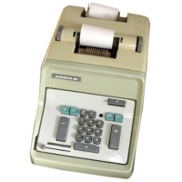 Office Equipment Addo-X - Adding Machine