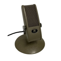 Grundig Tabletop Ribbon Microphone Hire