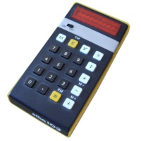 Office Equipment Elka 103 - Calculator