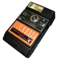 Kodak EK300 - Instant Camera Hire