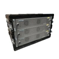 Video Distribution Rack - 30 Channels Hire