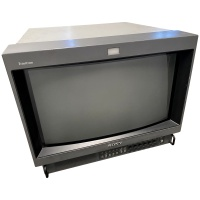 Sony PVM-20S1WE Widescreen Trinitron Broadcast Monitor Hire