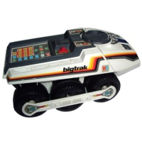 MB Games - BigTrak Hire