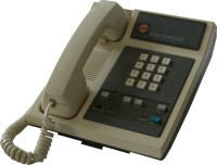 Philips LFH0186/15 Answering Machine Hire