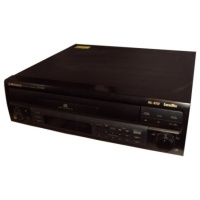 Pioneer LaserDisc Player - CLD-1850 Hire