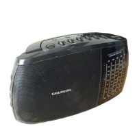 Grundig Concert Boy 240 Radio Hire