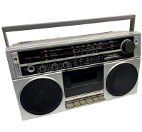 Toshiba RT-80S Boombox Stereo/Radio Cassette Player Hire