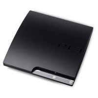 Sony Playstation 3 - PS3 Slim Hire
