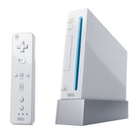 Game Consoles Nintendo Wii