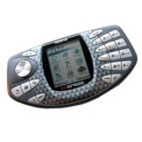 Nokia N-Gage Mobile Phone